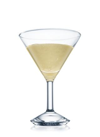 Hunk Martini